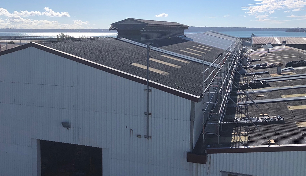 Commercial Roofers Wiri NZ